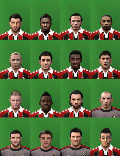 ac milan preset faces 2013-2014 (2)