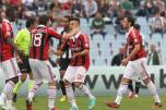 SOCCER: SERIE A, UDINESE-MILAN