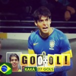kaka vs iraq (2)