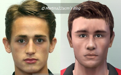 PES 6/14 Faces Requests | Martina22acm's Blog