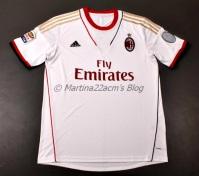 PHOTOS - Milan's Official 2013-2014 Jerseys (1)
