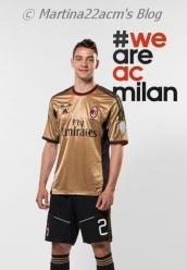PHOTOS - Milan's Official 2013-2014 Jerseys (12)