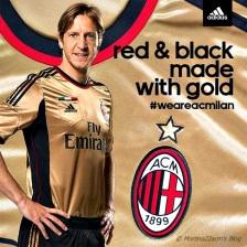 PHOTOS - Milan's Official 2013-2014 Jerseys (7)
