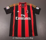PHOTOS - Milan's Official 2013-2014 Jerseys (8)