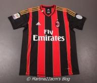PHOTOS - Milan's Official 2013-2014 Jerseys (8)