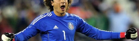 0f3165fdd Milan Line Up January Move For Guillermo Ochoa